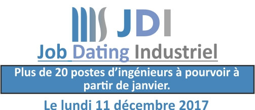 Job Dating Industriel